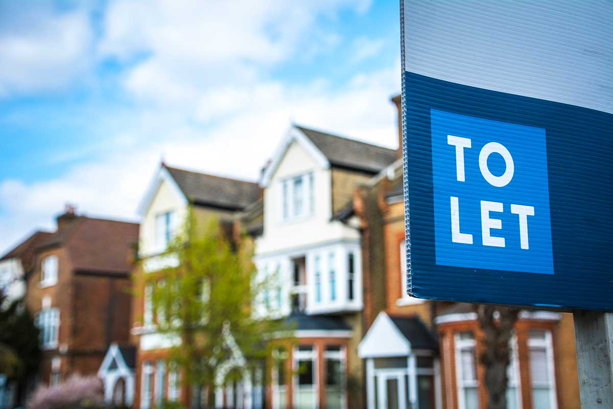 lettings relief