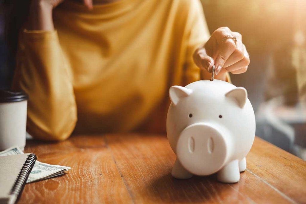 tax efficient savings
